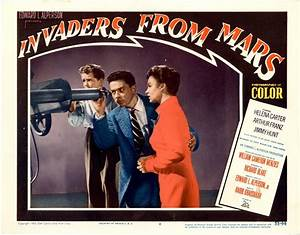 Invaders From Mars 1953 Movie - Pics about space