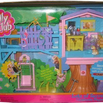 One day i will have a treehouse… (images via architecture art design, treehouse. 2001 MATTEL KELLY BARBIE DOLL TREEHOUSE TREEHOUSE. | Speelgoed