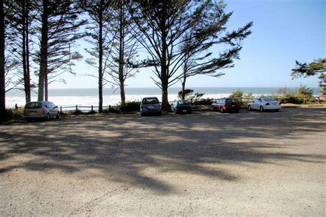 arcadia beach state park oregon coast