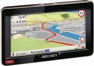 Navigationsgerät Becker Ready 50 Lmu : becker ready 50 lmu plus kaufen ~ Jslefanu.com Haus und Dekorationen
