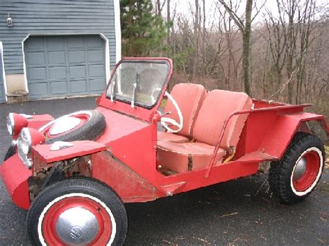 Jeep Kit Cars by Thesamba Thing Type 181 View Topic Nother Acvw