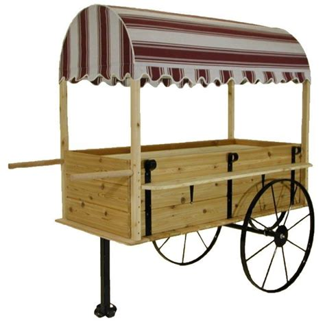 peddlers cart  awning    awning dont