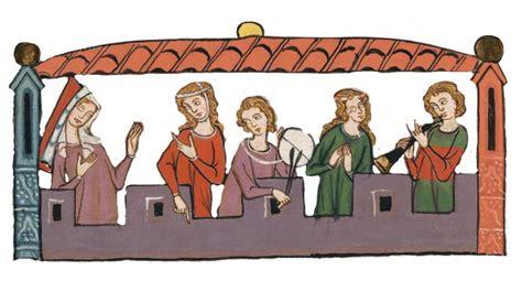 Ventspilī izskanēs II Viduslaiku mūzikas festivāls un ...