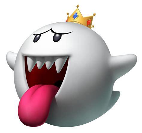 King Boo Mario Kart Wii Wiki Fandom Powered By Wikia
