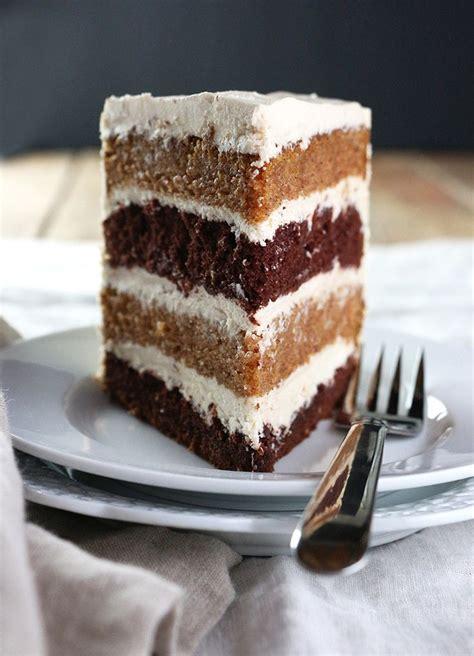 layer cakes ideas  pinterest chocolate