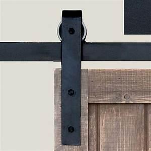 acorn manufacturing basic barn door rolling hardware With discount barn door hardware