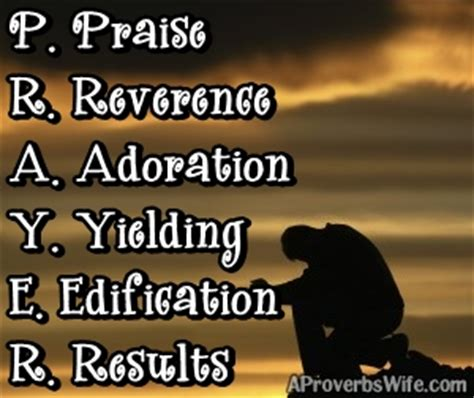 importance  family prayer  proverbs wife
