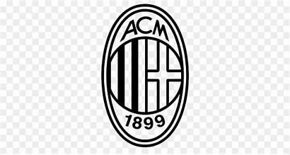 Milan Inter Stemma Escudo Football Colorare Disegni