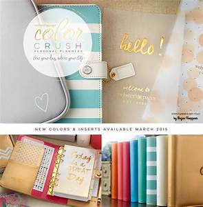 Personal Planners & Folios