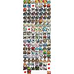 Sheet 6th Spriters Resource Rumble Previous Pokemon