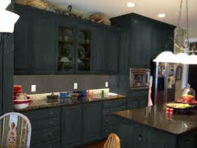 paint color ideas for kitchen with oak cabinets gray color painting oak kitchen cabinets with