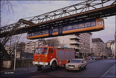 Zoologischer Garten Unfall by Nahe Dem Bahnhof Zoo In Wuppertal 252 Berquert Am 7 12 1989