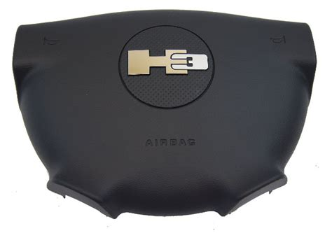 hummer  drivers side airbag air bag assembly