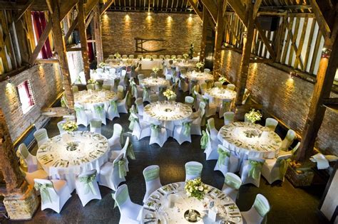 Beautiful Wedding Venue In Rural Kent Cooling Castle
