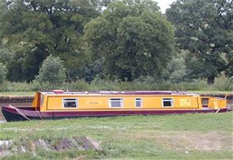 Viking Canal Boats Whitchurch by Sven Berth Canal Boat Canal Boat Holidays In Worcestershire
