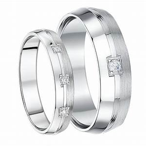 wedding rings ladies wedding rings white gold platinum With mens platinum wedding rings