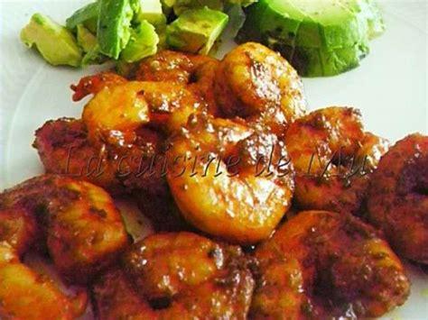 les meilleures recettes de sauce soja  crevettes