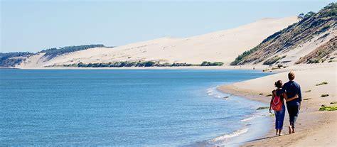 The Pilat Dune - Arcachon Bay