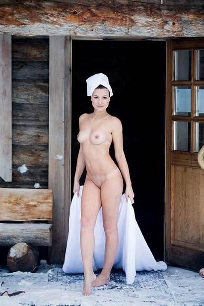 Tusk Playboy Christina Christin Germany Morgan Fappening
