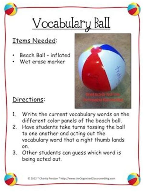 7 ways to use flashcards in language teaching 17 best ideas about vocabulary activities on pinterest