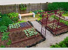 Garden Layout Ideas Home Vegetable Garden Design Interior
