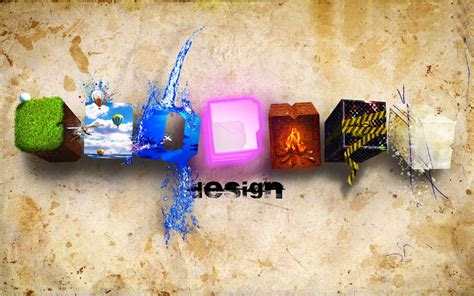 Hd Graphic Design Wallpapers