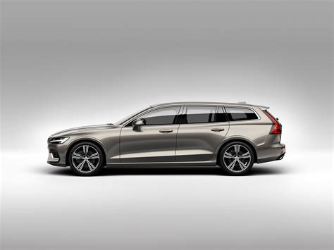 2019 Volvo S60 Masterfully Rendered With S90inspired