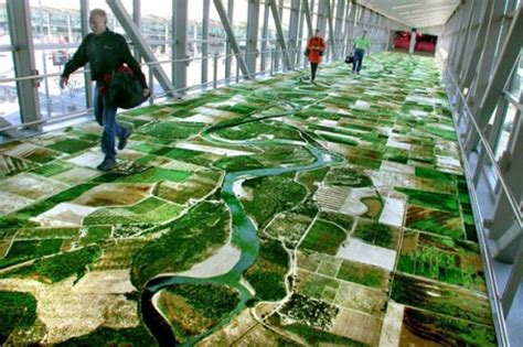 25 Of The Most Creative Carpet Designs For Playful
