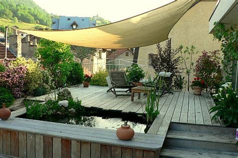 decoration terrasse exterieur terrasse deco decoration sapin exterieur djunails