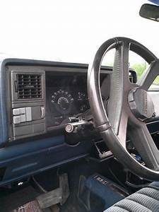Buy Used 1990 Chevy K2500 4x4 Pickup In Lizton  Indiana  United States
