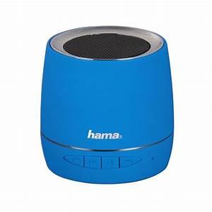 Bluetooth Lautsprecher Auf Rechnung : hama mobiler bluetooth lautsprecher blau kaufen otto ~ Themetempest.com Abrechnung