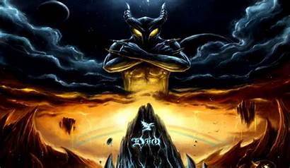 Dio Demon James Ronnie Metal Heavy Wallpapers
