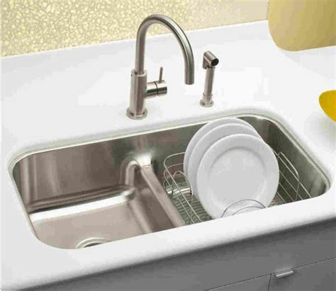 Stainless Kitchen Sinks by Kitchen Cozy Kitchen Sinks Stainless Steel For