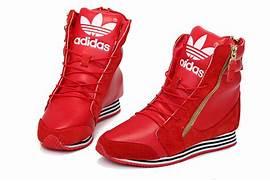 adidas www adidas shoes www adidas com www adidas com usa www adidas      Adidas Shoes High Tops Red