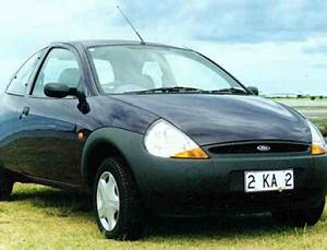Ford Ka 1999 : ford ka 1999 car review aa new zealand ~ Dallasstarsshop.com Idées de Décoration