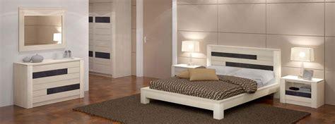 chambre en l chambre neova finitions verre ou céramique meubles bois