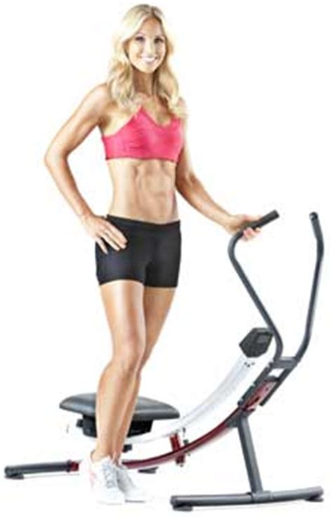 Amazon.com : ProForm Ab Glider Sport Ab Machine : Sports