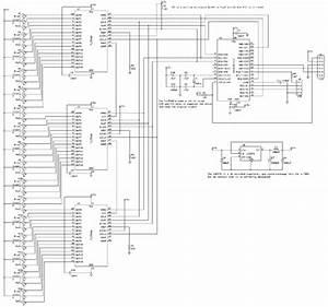 gt circuits gt usb rgb led vu meter l54332 nextgr With rgb led circuit
