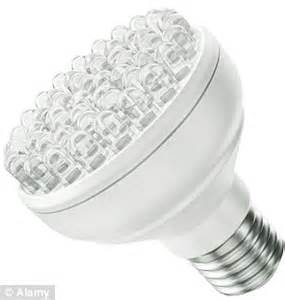 one in four light bulbs don t last as as