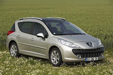 Peugeot 207 Sw by Galer 237 A De Im 225 Genes Y Fotos Peugeot Sw