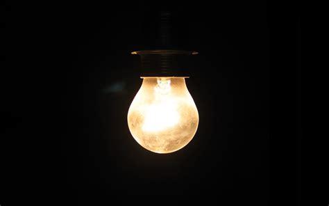 light in the light bulb wall warisan lighting