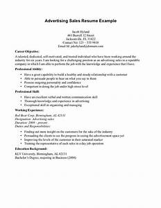 Sales Associate Objective Statement Sales Advertising Resume Objective Read More Http Www