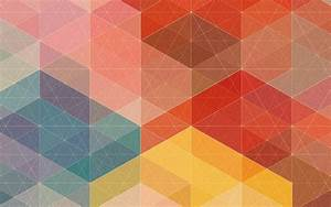 Nice Ideas Geometric Wallpaper Hd This Combination ...