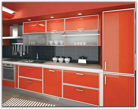 Aluminum Kitchen Cabinets Singapore   Home Design Ideas