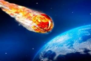 Nasa admit huge asteroid could destroy Earth in just ...