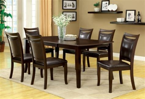 Elegant Dining Room Sets
