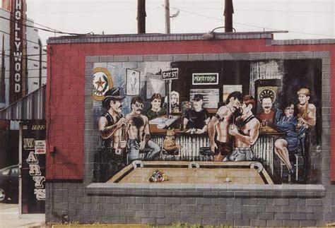 bureau mural s lounge mural resurrected montrose improvement