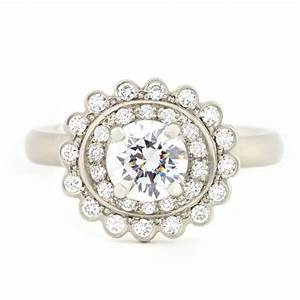 engagement rings intricate metal work engagement ring usa With how wedding rings work