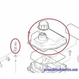 Karcher K6 95 : couvercle de caisse pour nettoyeur haute pression karcher karcher k pi ces d tach es elec ~ Farleysfitness.com Idées de Décoration