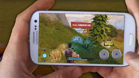 fortnite android le prime fake app compaiono sul google